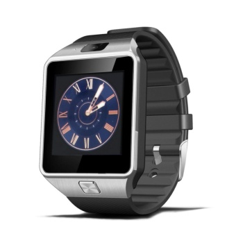 Bluetooth SIM Smart Watch for iOS & Android - intl - 2