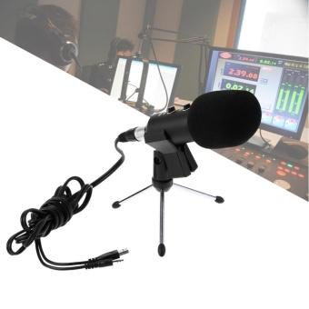 BM-300 Condenser Mic USB Power Supply Audio Studio Sound RecordingStand - intl - 2