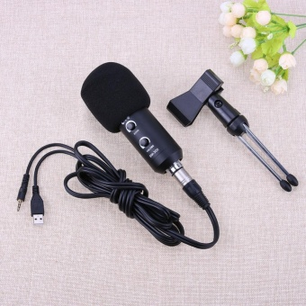 BM-300 Condenser Mic USB Power Supply Audio Studio Sound RecordingStand - intl - 4