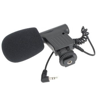 Boya VM01 UniDirectional Microphone for DSLR - picture 3