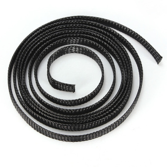 Braided Sleeving Sleeve Cable Wire Expanding High Density Harness Sheathing - 5