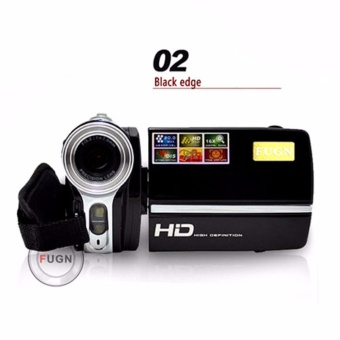 Brand FUGN original 20million Pixels Portable HD DV Video Camera HD-F330 digital Camera with 3.0inch TFT HD LCD screen - 4