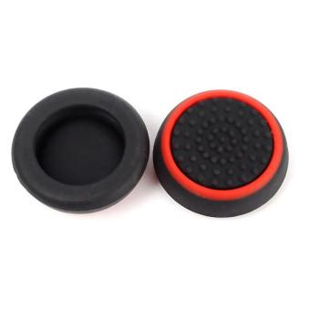 BUYINCOINS Stick Grip Caps For PS4 Controller