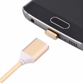 BWOO 1M Magnetic Lightning Data Cable for iphone and ipad - 3