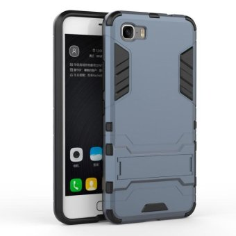 BYT TPU+PC Neo Hybrid Phone Case for Asus Zenfone 3s Max ZC521TL -intl - 2