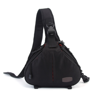 Caden K1 Waterproof DSLR Camera Bag for Canon Nikon Sony