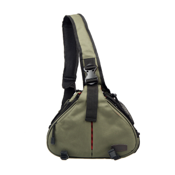 Caden K1 Waterproof DSLR Camera Bag for Canon Nikon Sony - Intl - picture 2