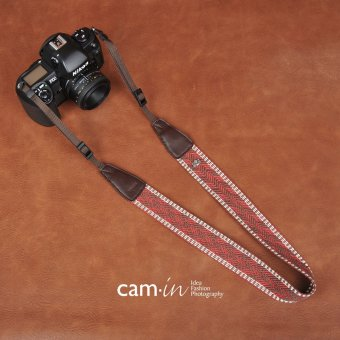 Cam8280-2 passion universal type SLR camera shoulder strap