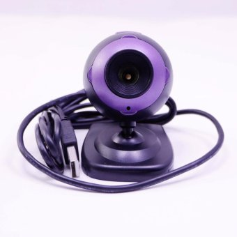 CAMERA 566 (1013-080-Black/Violet) with FREE Portable USB Led Light(Color may vary) Price Philippines