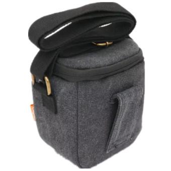 Camera Bag Case For Nikon J1/J2/J3/J4 S1 V1/V3 - 3