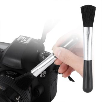 Camera Lens Screen Cleaning Dust Blower Brush Cleaning Cloth KitFor DSLR Cameras - intl - 3