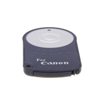 Cameras Camera Remote Controls Rc-6 Wireless Remote Control ForCanon Eos 700D 650D 600D 550D 500D 400D 100D - intl - 3