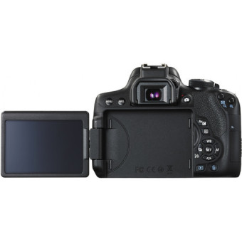 Canon EOS 750D Rebel T6i DSLR Camera (Body Only) Multi-language - picture 2