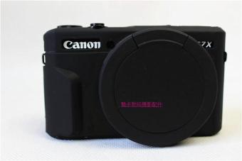 Canon g7x2/g7xii suitable camera bag silicone case
