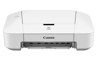 Canon IP2870 Single Function Inkjet Printer (White)
