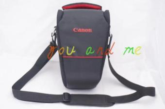 Canon m2/m3/M5/M6/M10 camera bag triangle bag