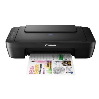 Canon PIXMA E410 Print, Copy, Scan 3 in 1 Printer