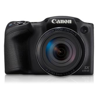 Canon PS SX430 IS Black