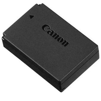 Canon Rechargeable Lithium-ion Digital Camera Battery Pack forCanon LP-E12 LP E12 EOS 100D Kiss X7 Rebel - 2
