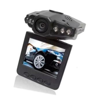 Car CCTV Camera Road Recorder with IR Sensor with FREE 32GB MemoryCard - 2