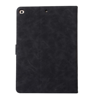 Case for Apple Ipad 9.7 Inch 2017 Auto Sleep /Wake Up Flip PU Leather Cover for New Ipad 9.7 Inch 2017 New Model Smart Stand Holder Folio Case - intl - 3