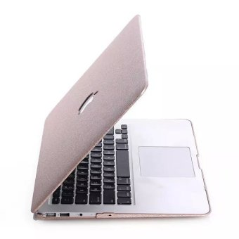 Case for Apple MacBook Air 13 inch Hard PC Snap-On Back Case Cover - 4