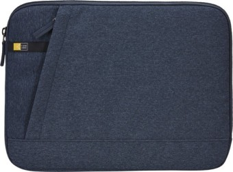 "Case Logic Huxton 13.3"" Laptop Sleeve (Blue) - picture 2"