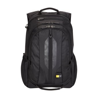 "Case Logic RBP-217A 17.3"" Laptop Backpack (Black)"