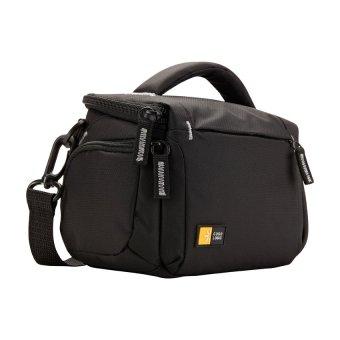 Case Logic TBC-405A Compact System/Hybrid/Camcorder Kit Bag (Black) - picture 2