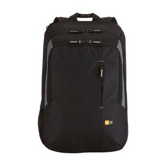 """Case Logic VNB-217A 17.3"""" Laptop Backpack (Black)"""