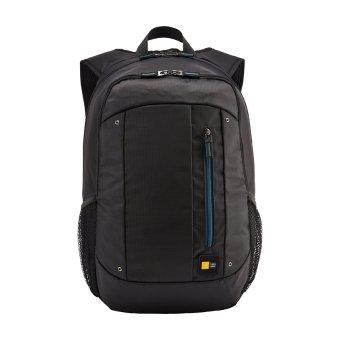 Case Logic WMBP-115A Jaunt Backpack (Black)