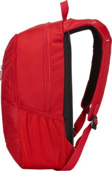 Case Logic WMBP-115G Jaunt Backpack (Racing Red) - 3