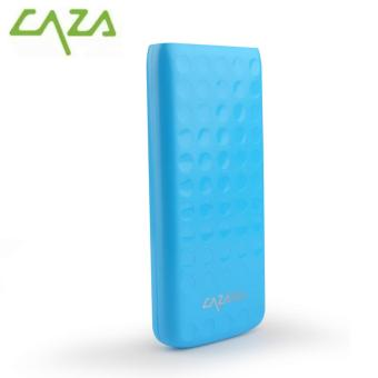 CAZA 20000mAh Powerbank (Blue) Price Philippines