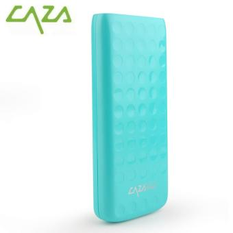 CAZA 20000mAh Powerbank (Green) Price Philippines