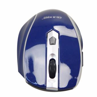 CD-R King 2.4 GHz Wireless Mouse MOS-W073-ZE - 3