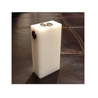 Cigreen POM box mod white (box mod only) Price Philippines