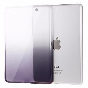 Clear TPU soft back cover for Apple iPad Mini 1/2/3 - 3