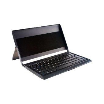 Cliptec AIR-EDGEKEY PBK522 Bluetooth Multimedia Tablet Keyboard