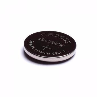 CMOS Battery CR2032 5 Pieces for Desktop PC - 2