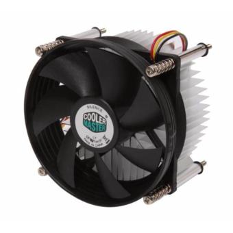 Cooler Master Cpu Fan 775