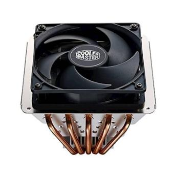 Cooler Master Geminii S524 Version 2 CPU Air Cooler With 5 DirectContact Heat Pipes (RR-G5V2-20PK-R1) Price Philippines