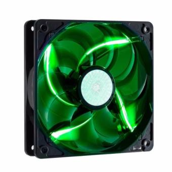 Cooler Master Sickle Flow X 120mm LED AUX Fan (Green)