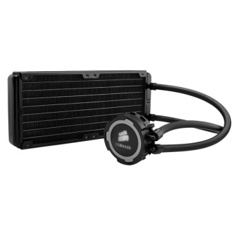 Corsair Hydro Series H105 240mm Extreme Performance Liquid CPUCooler Price Philippines