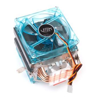 CPU Cooling Fan for Intel LGA775/1155/1156/1366/Celeronp/Pentium4/PentiumD - 5