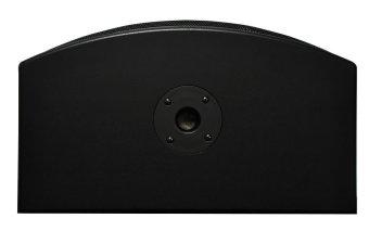 Crown BF-108 Karaoke Speaker System (Black) - 5