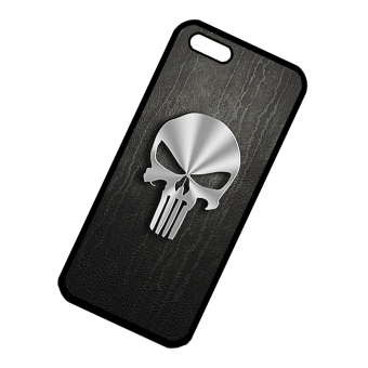 Custom Cool Skull Phone Case For Apple iPhone 5 5s SE - intl