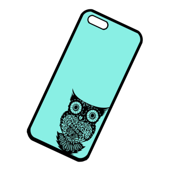 Custom Owls Phone Case For Apple iPhone 5 5s SE - intl