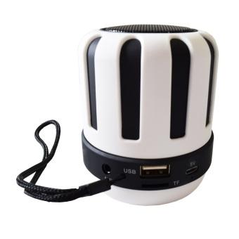 Dani's Choice ds-715 Wireless speaker (White) - picture 2