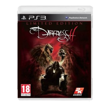 Darkness 2 Limited Edition Video Game for PS3
