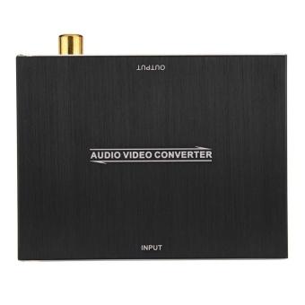 DC 5V HDMI to HDMI Video Audio SPDIF Coaxial Converter 1080P4K x 2K@ 30Hz - intl - 2